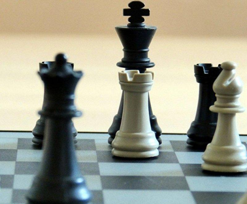 مسابقات بینالمللی شطرنج اوپن ابن سینا با پیشتازی استاد بزرگ گرجستان در همدان