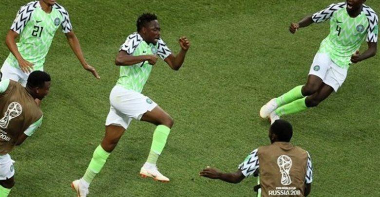گرجستان از فیفا در زمینه بازی نیجریه و آبخازیا توضیح خواست
