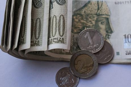 کاهش نرخ تورم گرجستان در ماه ژوئیه 2018