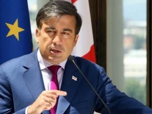 توقف اصلاحات موفقیت آمیز در گرجستان، علت حمله ی روسیه