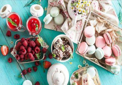 جشنواره شیرینی تفلیس