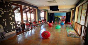 مرکز تولد برای کودکان در پاک متاسمیندا