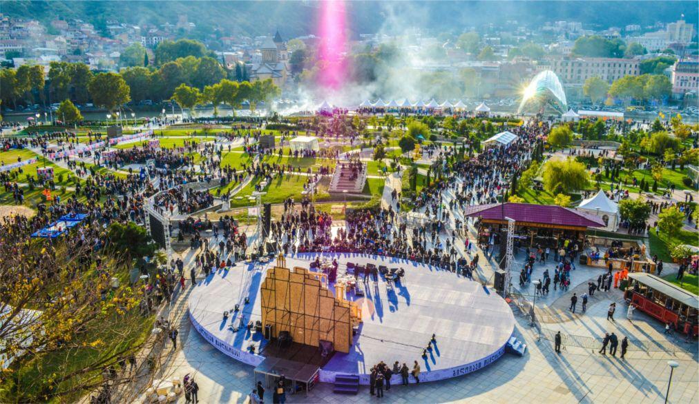 جشنواره تبیلیسوبا