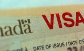 ویزای کانادا از گرجستان