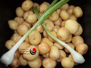 غذاهای گرجستان