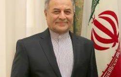 سفیر ایران در گرجستان