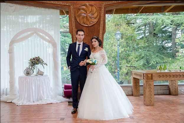 ازدواج ایرانی با ایرانی در گرجستان