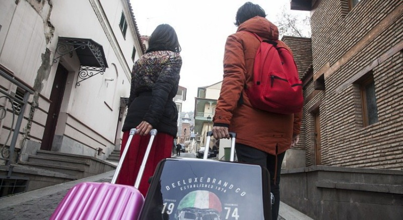 ایرانیان گرجستان