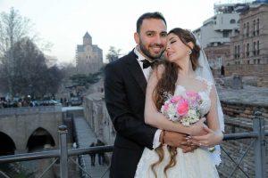 قوانین ازدواج در گرجستان