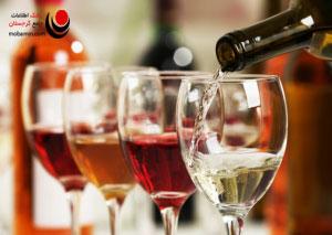 صادرات شراب گرجستان ١٢.٢ میلیون بطری در ماه هاى ژانویه و فوریه