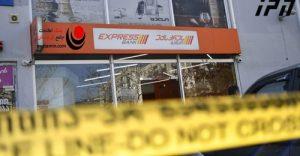 ابعاد سرقت مسلحانه بانکی در گرجستان