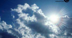 آب و هوای آفتابی گرجستان