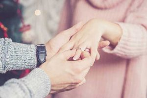 ازدواج رسمی در گرجستان