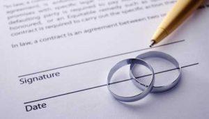 قوانین ثبت ازدواج در گرجستان