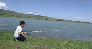 دریاچه تفلیس در گرجستان