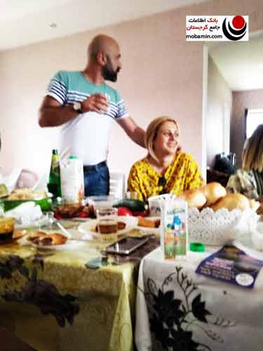 فرهنگ مردم گرجستان